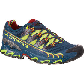 La Sportiva Ultra Raptor Running Shoes Men opal/chili